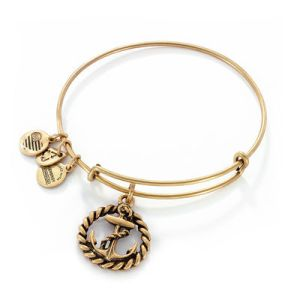 Alex and Ani Nautical Anchor