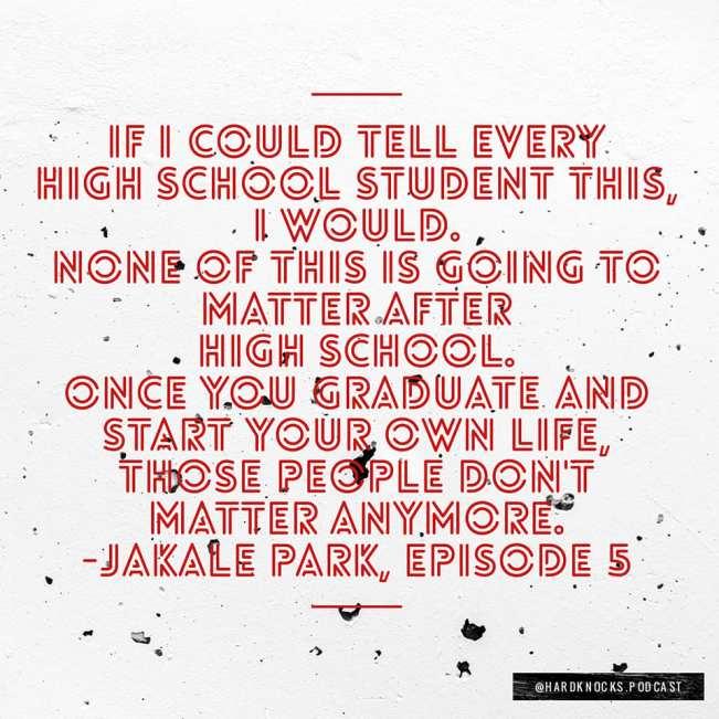 JaKale Park - Quote 1