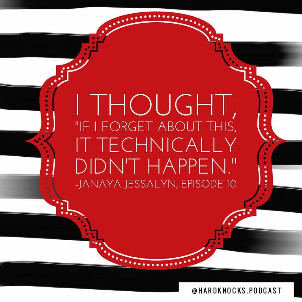 Janaya Jessalyn - Quote 2