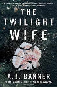 The Twilight Wife Book