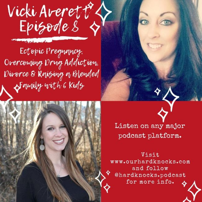 Vicki Averett- IG Post