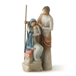 Willow Tree The Holy Family