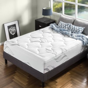 Zinua Memory Foam Mattress