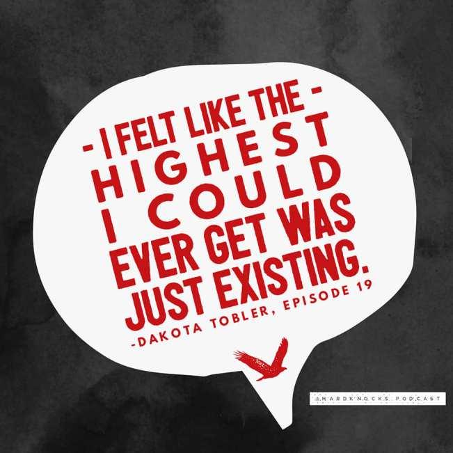 Dakota Tobler - Quote 1