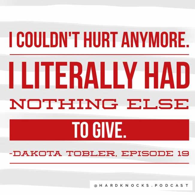 Dakota Tobler - Quote 3