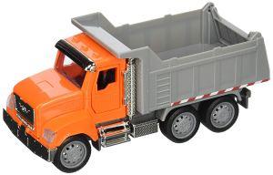 Driven Mini Dump Truck