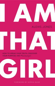 I am That Girl Book
