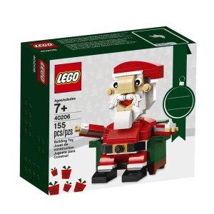 Santa Legos