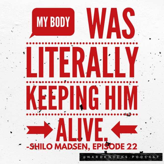 Shilo Madsen - Quote 1