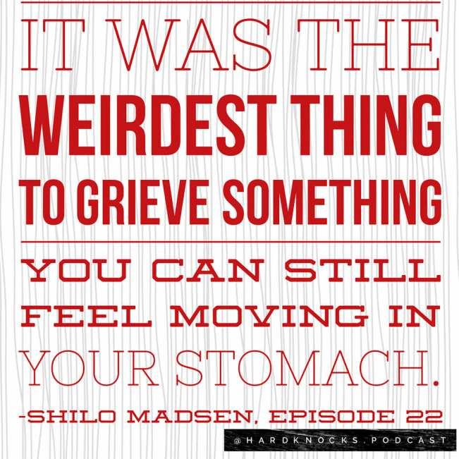 Shilo Madsen - Quote 2