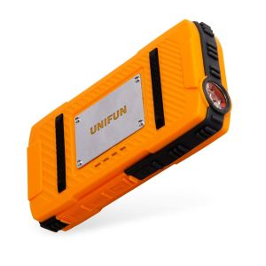 Unifun Flashlight and Charger