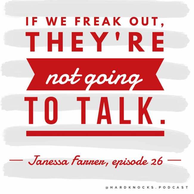 Janessa Farrer - Quote 2