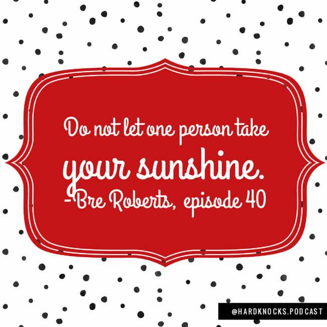 Bre Roberts - Quote 4