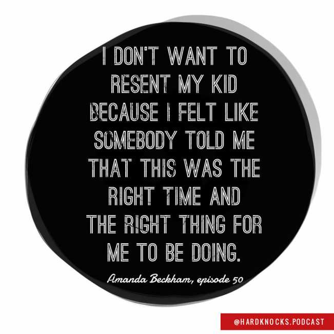 Amanda Beckham - Quote 2