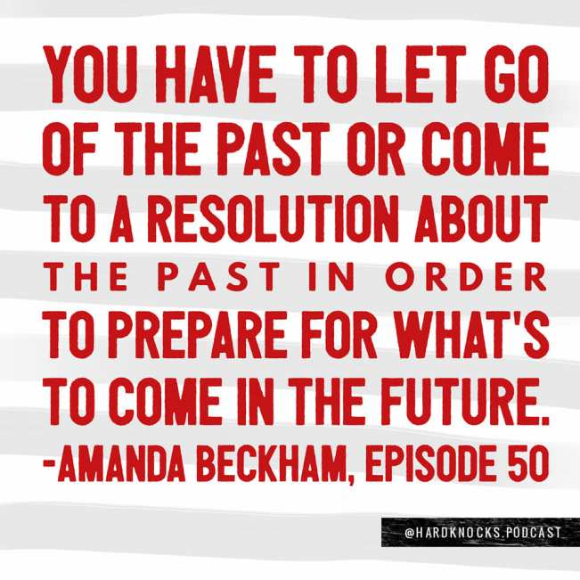 Amanda Beckham - Quote 3
