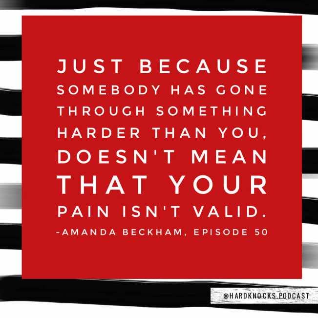 Amanda Beckham - Quote 4