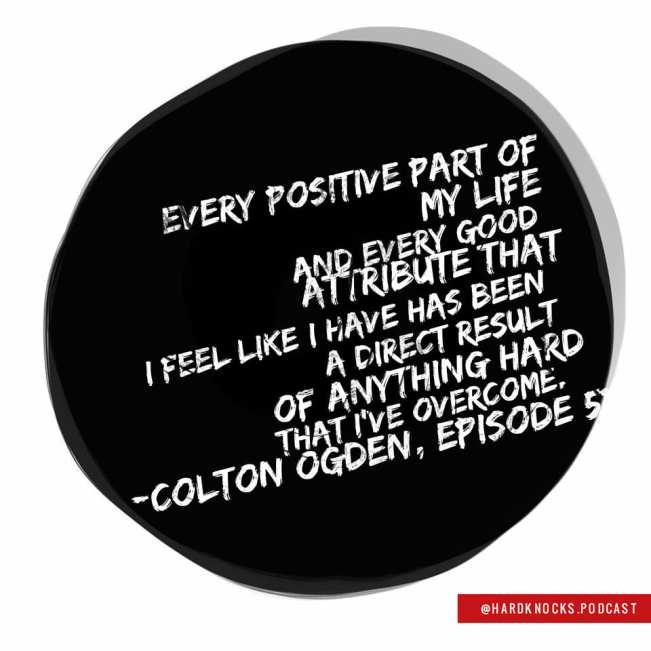 Colton Ogden - Quote 4