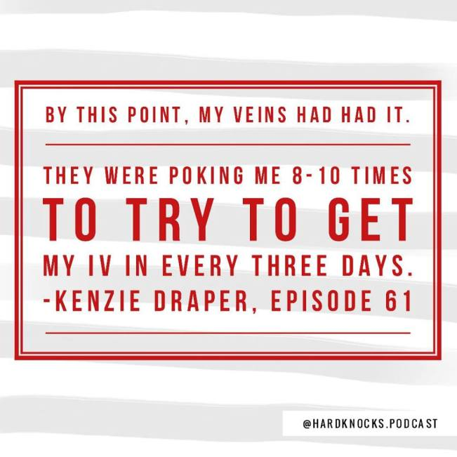 Kenzie Draper - Quote 2