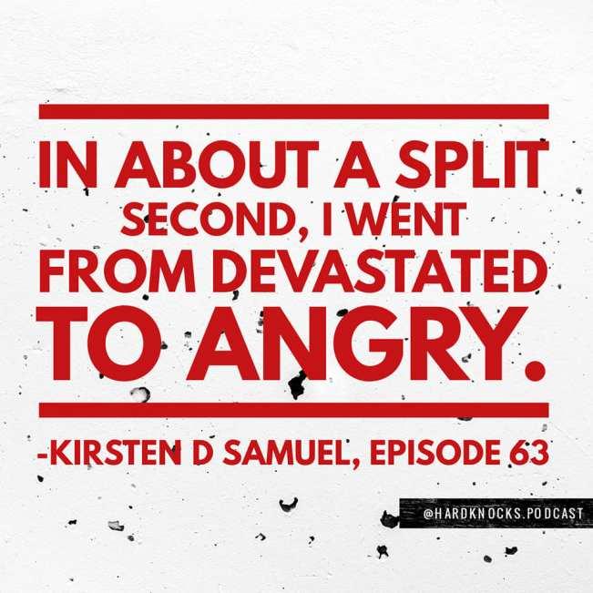 Kirsten D Samuel - Quote 3