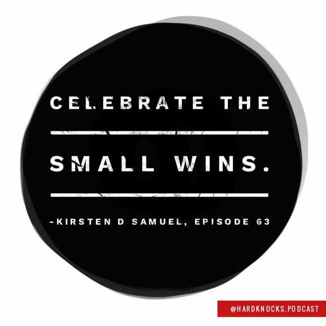 Kirsten D Samuel - Quote 5