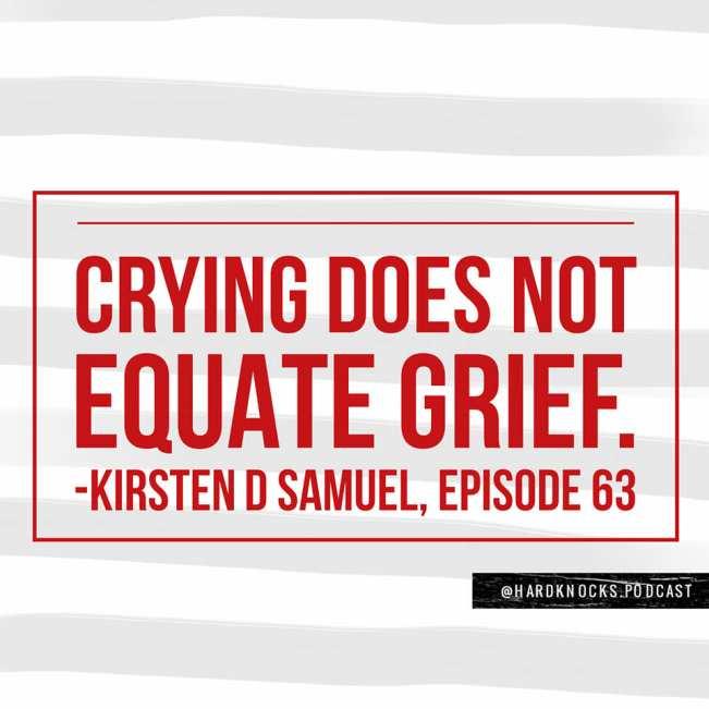 Kirsten D Samuel - Quote 6