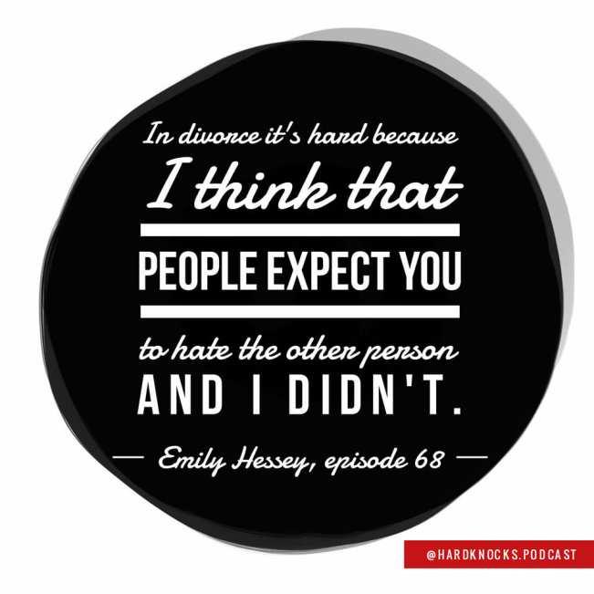 Emily Hessey - Quote 1