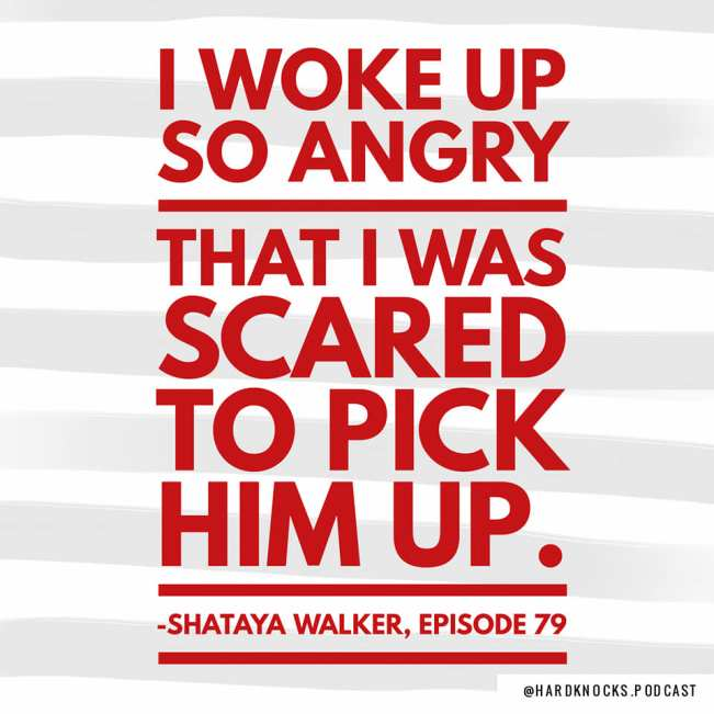 Shataya Walker - Quote