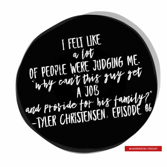 Tyler Christensen - Quote 2